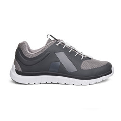 No. 22 Sport Runner Grey Black