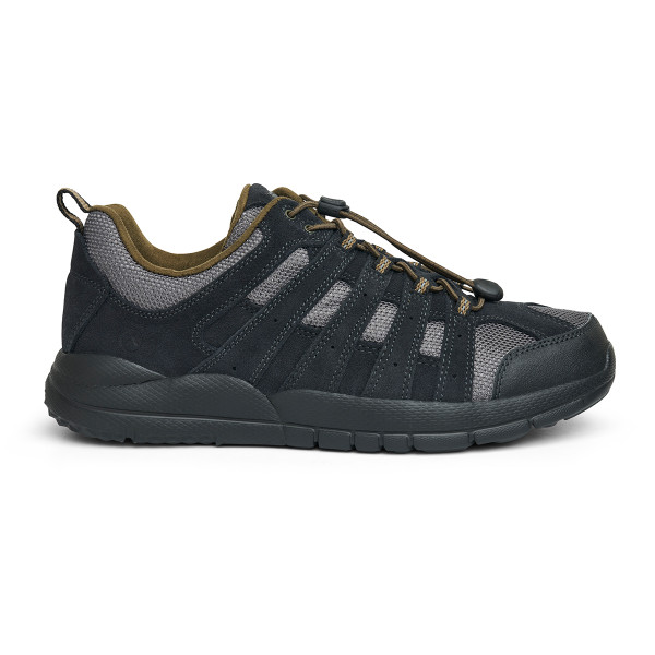 No. 44 Trail Walker Dark Grey