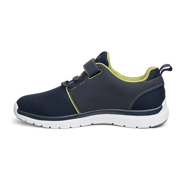 No. 46 Sport Jogger Blue Green