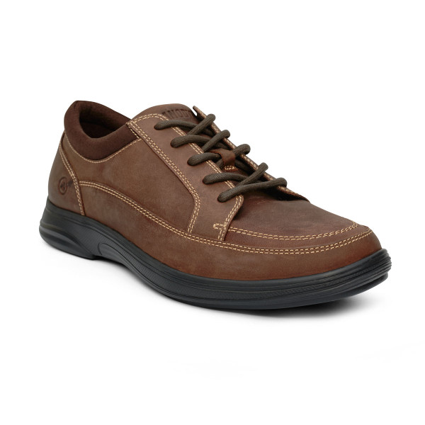 No. 72 Casual Sport Oil Brown
