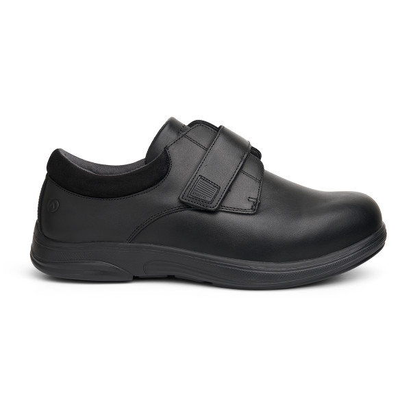 No. 88 Double Depth Comfort Black