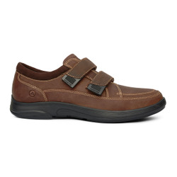 No. 96 Casual Sport Oil Brown