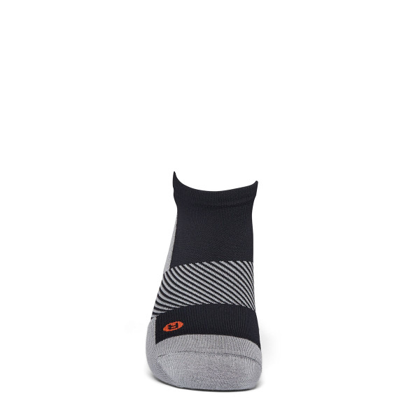 Men's No. 9 No Show Socks Black