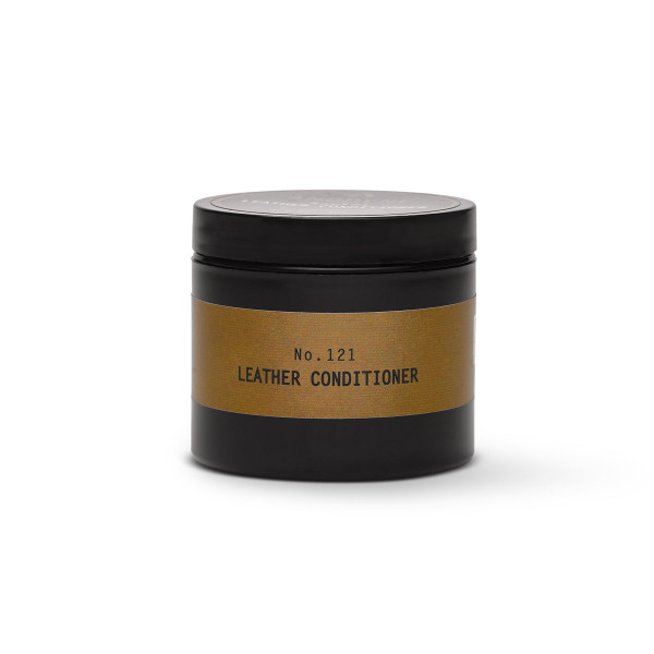 No. 121 Leather Conditioner