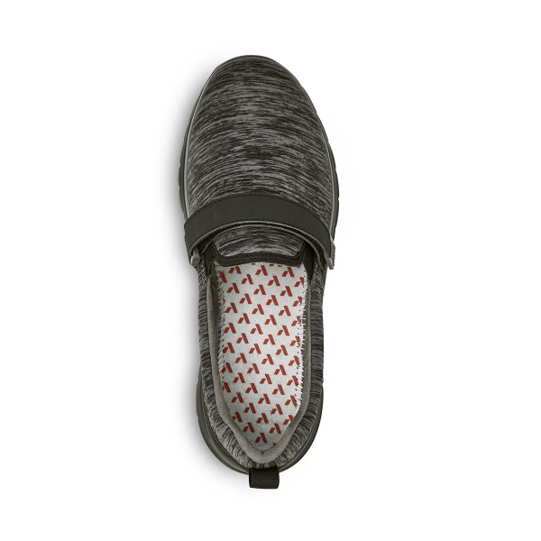 No. 11 Sport Trainer Black Grey