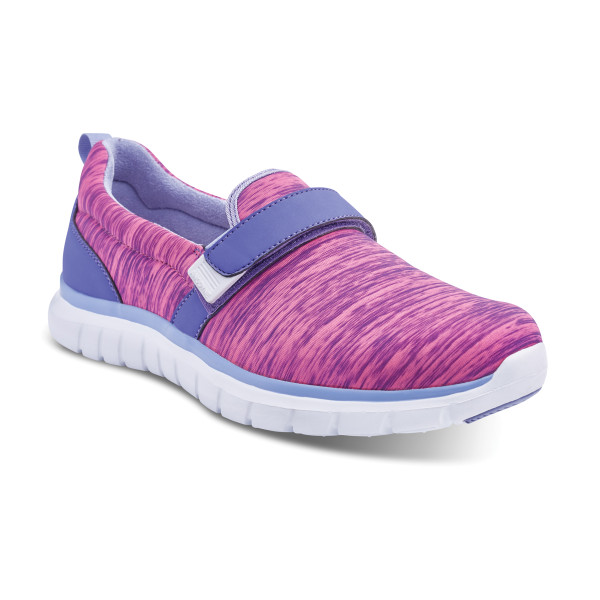 No. 11 Sport Trainer Purple Pink