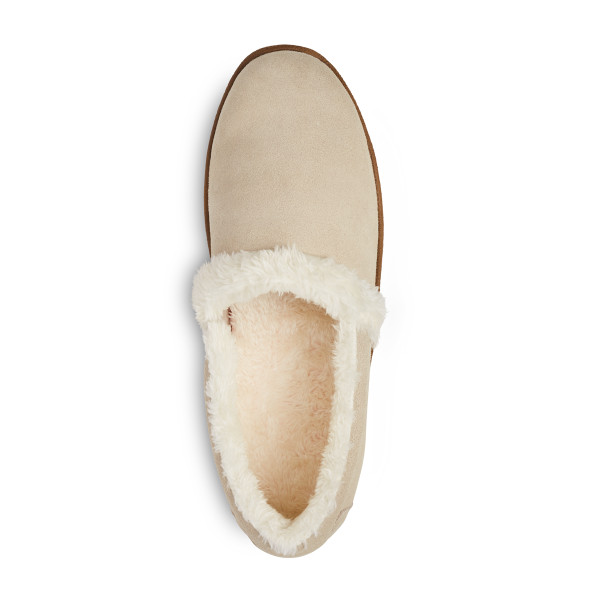 No. 21 Slipper Smooth Toe Sand