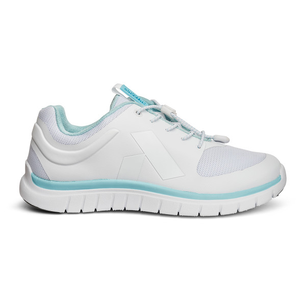 No. 23 Sport Runner White Blue