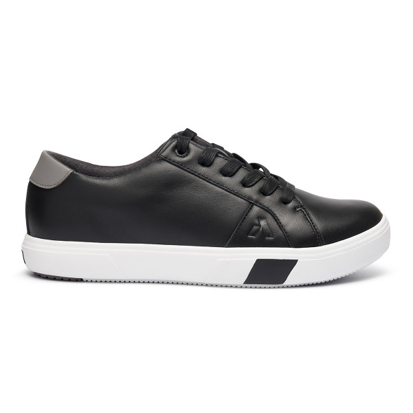 No. 27 Casual Sneaker Black