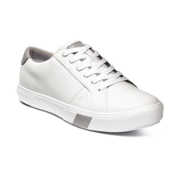 No. 27 Casual Sneaker White