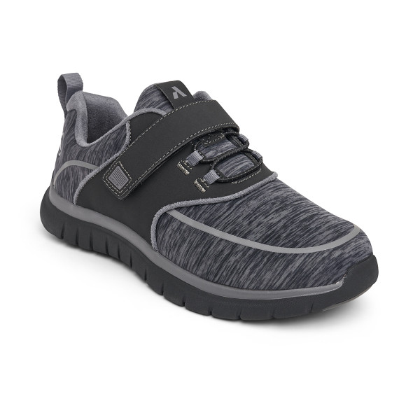 No. 45 Sport Jogger Black Grey