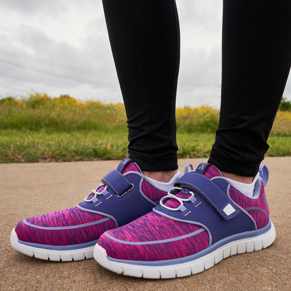 No. 45 Sport Jogger Purple Pink