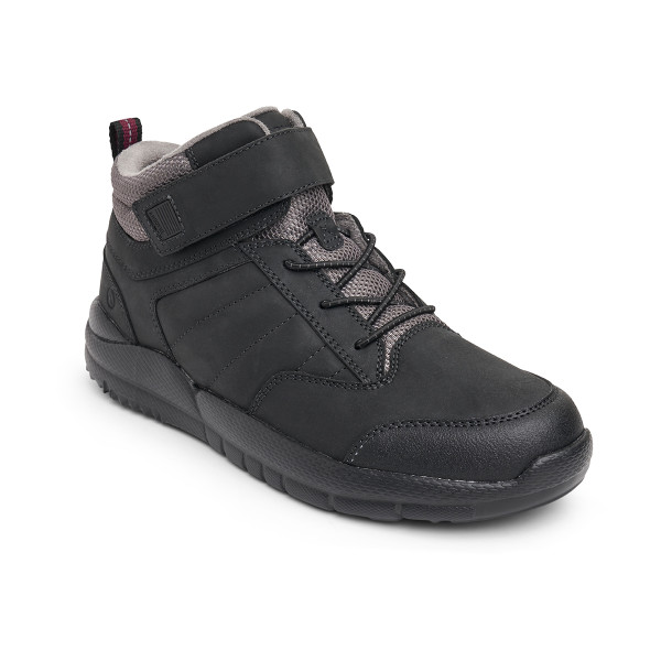 No. 55 Trail Boot Oil Black