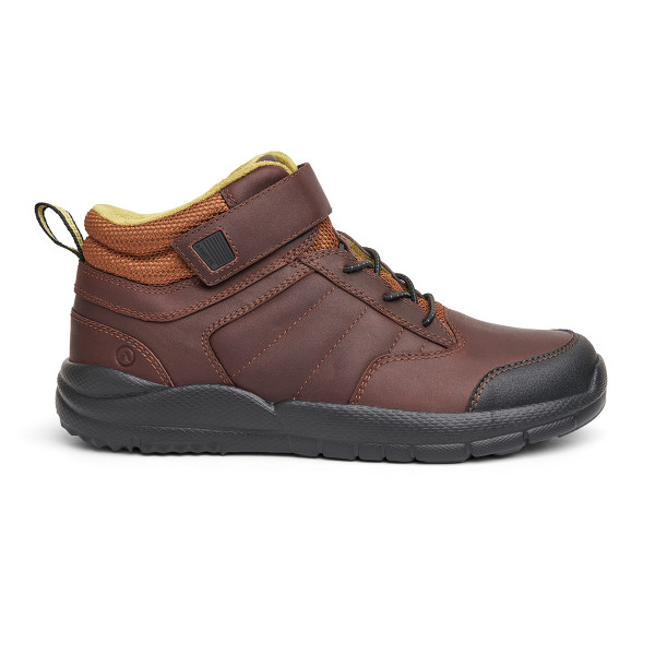 No. 55 Trail Boot Whiskey