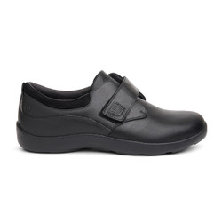 No. 63 Casual Comfort Stretch Black