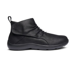 No. 91 Casual Boot Black