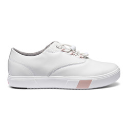 No. 93 Casual Sneaker White