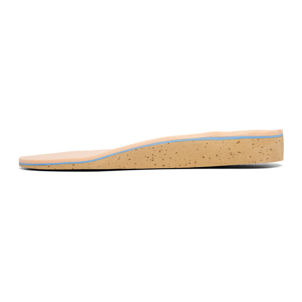 Women's No. 6 Custom Cork Inserts