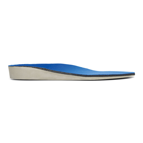 Women's semi-rigid orthotic