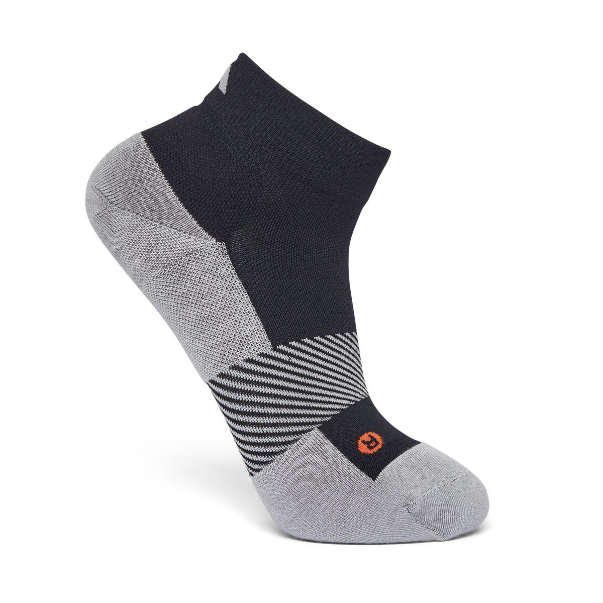 No. 8 Quarter Length Socks