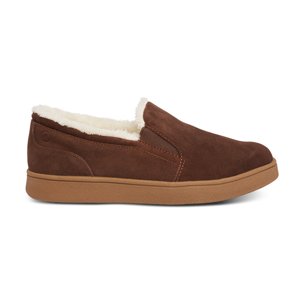 No. 18 Slipper - Smooth Toe